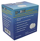 iSonic CTDE01 DualZyme Dual Enzymatic Ultrasonic Cleaning Tablet