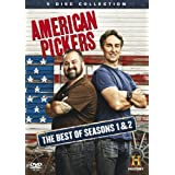 American Pickers The Best of Seasons 1&2