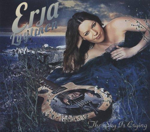 Erja Lyytinen - The Sky Is Crying By Erja Lyytinen - Zortam Music