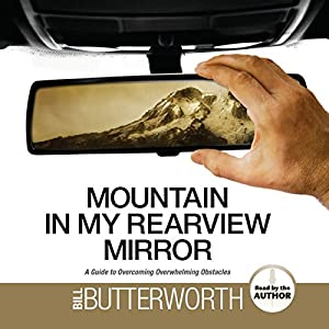 Mountain in my Rearview Mirror Audiobook