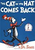 img - for The Cat in the Hat Comes Back by Dr. Seuss (1958-09-12) book / textbook / text book