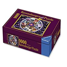 Ravensburger Astrology - 9000 pc Puzzle