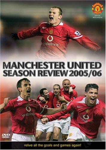 manchester united dvd - 5