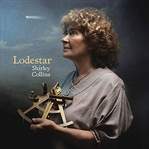 Shirley Collins - Lodestar - CD - FLAC - 2016 - NBFLAC Download