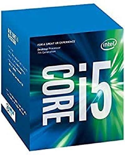 Intel BX80677I57600 seventh Gen Core Desktop Processors