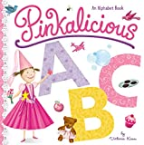 Best Harper Festival Books For Children - Pinkalicious ABC: An Alphabet Book Review