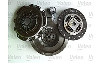 Valeo 835013 Kit de embrague + volante de inercia: Amazon.es: Coche y moto