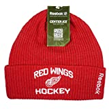 Detroit Red Wings One Size Fit