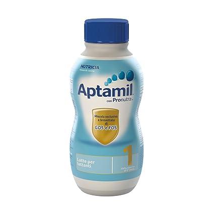 Aptamil 1 Liquido 500 Ml
