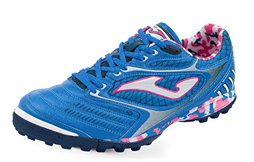 LIGAS Fluorescent Sport 611 Unisex Colour Joma PT Size Blue Shoes fCwa1qd