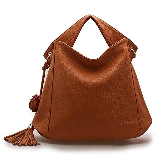 Versione coreana del big bag/Borsa a mano fiori grandi/Shoulder Bag Messenger