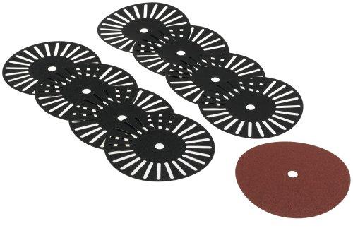 Work Sharp WSSA0002174 Edge-Vision Abrasive Kit for WS2000 Sharpener ()