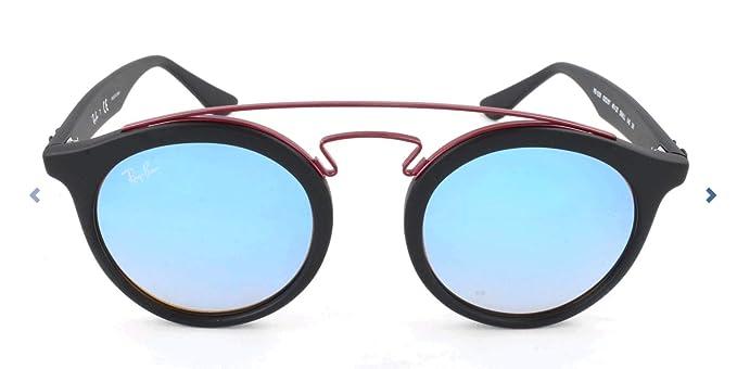 Amazon.com: Ray-Ban 0RB2448N - Gafas de sol unisex para ...