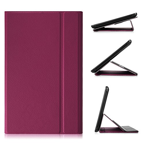 fintie-smartbook-case-for-fire-hd-8-2015-5th-gen-only-ultra-slim-light-weight-standing-cover-support