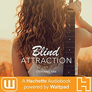 Blind Attraction, Part One Audiobook