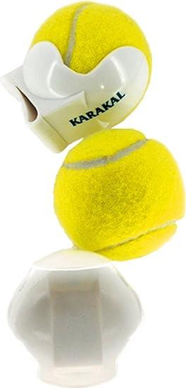 Karakal Ball Clip: Amazon.es: Deportes y aire libre