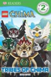 By Ruth AmosDK Readers L2: LEGO???? Legends of Chima: Tribes of Chima[Paperback] April 15, 2013