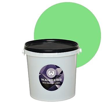 Tafellack Farben wanders24 tafelfarbe matt 15 farbtöne 3 liter hellgrün in 1l 3l