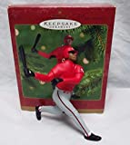 2000 Hallmark Ornament Ken Griffey Jr. Cincinnati Reds