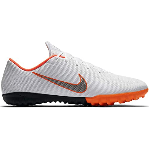 Nike Mercurial Vapor 12 Academy GS TF Jr Ah, Botas de fútbol