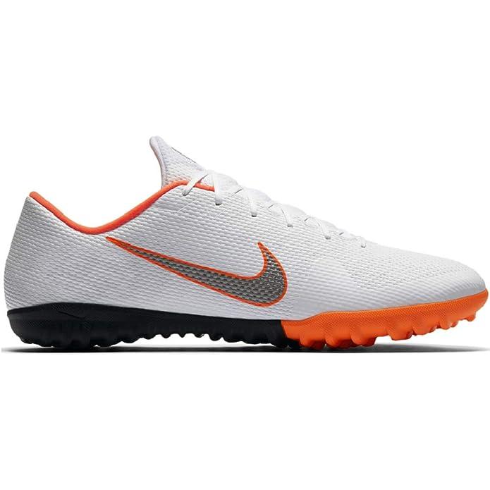Nike Mercurial Vapor 12 Academy GS Tf Jr Ah, Scarpe da