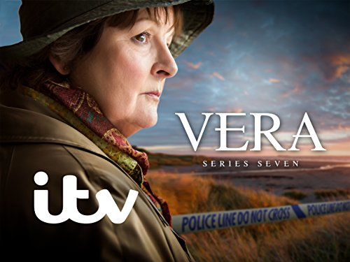 Vera Series 7 Watch Online Now With Amazon Instant Video