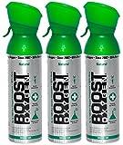 Boost Oxygen Medium Natural 3 Pack