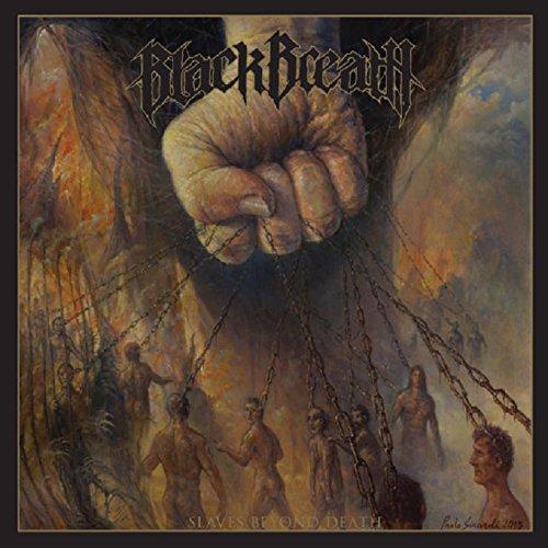 Black Breath: Slaves Beyond Death (Audio CD)