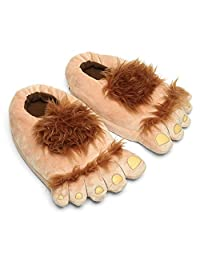 ASTRO Fantasy Cotton Slippers Indoor