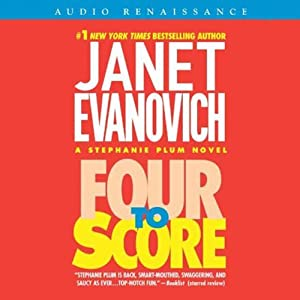 Four to Score | Livre audio