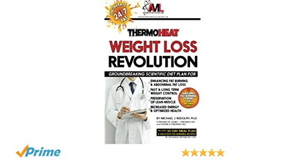 Thermo Heat Weight Loss Revolution Groundbreaking Scientific Plan