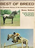 Best of Breed, Bonny Walford, 0498073408