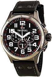 TW Steel Pilot Men's Chronograph Watch TW422