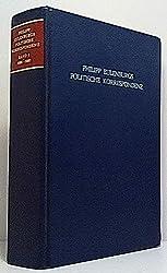 Eulenburg und Hertefeld , Philipp zu: Philipp Eulenburgs politische Korrespondenz.