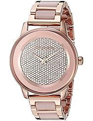 Michael Kors Womens Kinley Rose Gold Watch MK6432