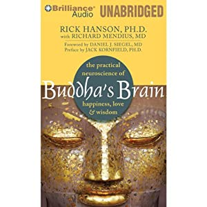 Buddha's Brain Audiobook
