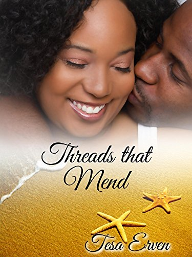 Threads that Mend (The Loose End Book 2)