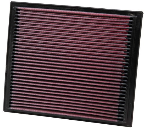 K&N 33-2069 High Performance Replacement Air Filter