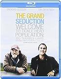 The Grand Seduction / La grande séduction à l'anglaise (Blu-ray) (Bilingual)