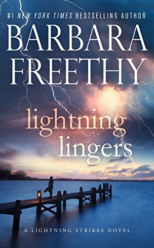 Lightning Lingers (Lightning Strikes Book 2) cover