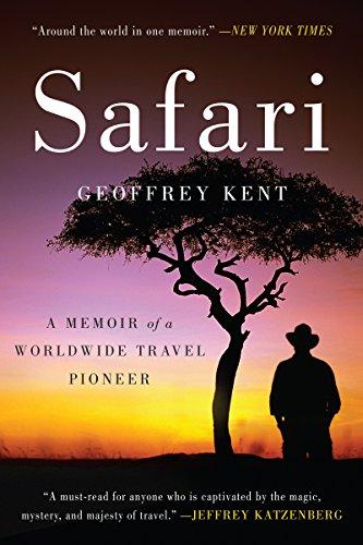 Safari: A Memoir of a Worldwide Travel - Safari Wings