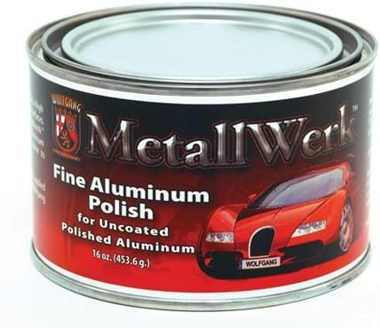 Wolfgang Metallwerk Aluminum Polish