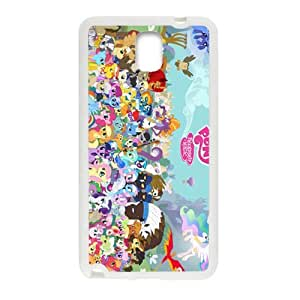 WAGT Pokemon alive world Cell Phone Case for Samsung Galaxy Note3