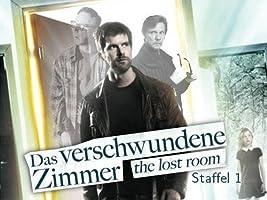 Das Verschwundene Zimmer - Staffel 1
