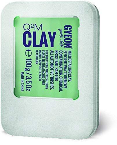 Gyeon Q² m Clay 100G GY-5006