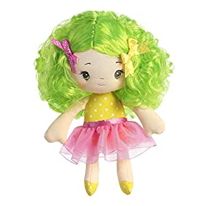 51z6qJEyr8L. SS300 Aurora World Cutie Curls Jade Doll