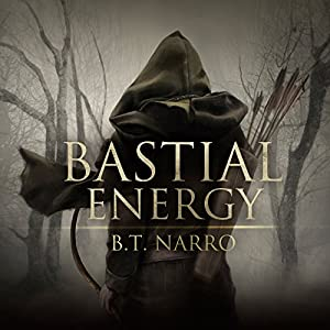 Bastial Energy Audiobook