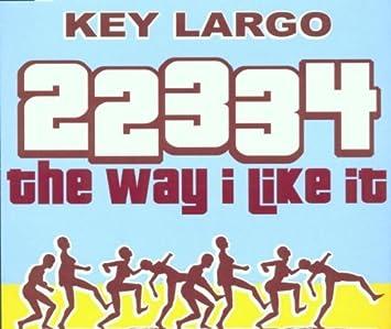 22334 (the way I like it)