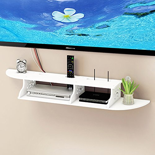 Product Review For Ogori 2 Tier Wall Mounted Floating