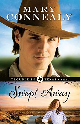 book cover of Swept Away